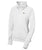 Stretch Full Zip Jacket [White]