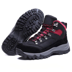 Rechargeable Electric Heated Shoes
