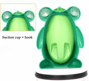 Froggy Potty Training - 1clickdeals