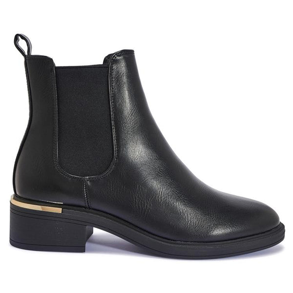 ARDEA1 Chelsea Ankle Boot