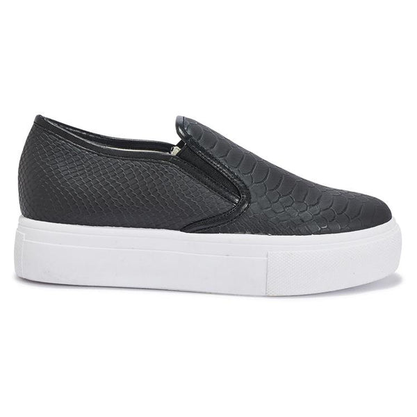 FATIMA223 SLIP ON CHUNKY TRAINER