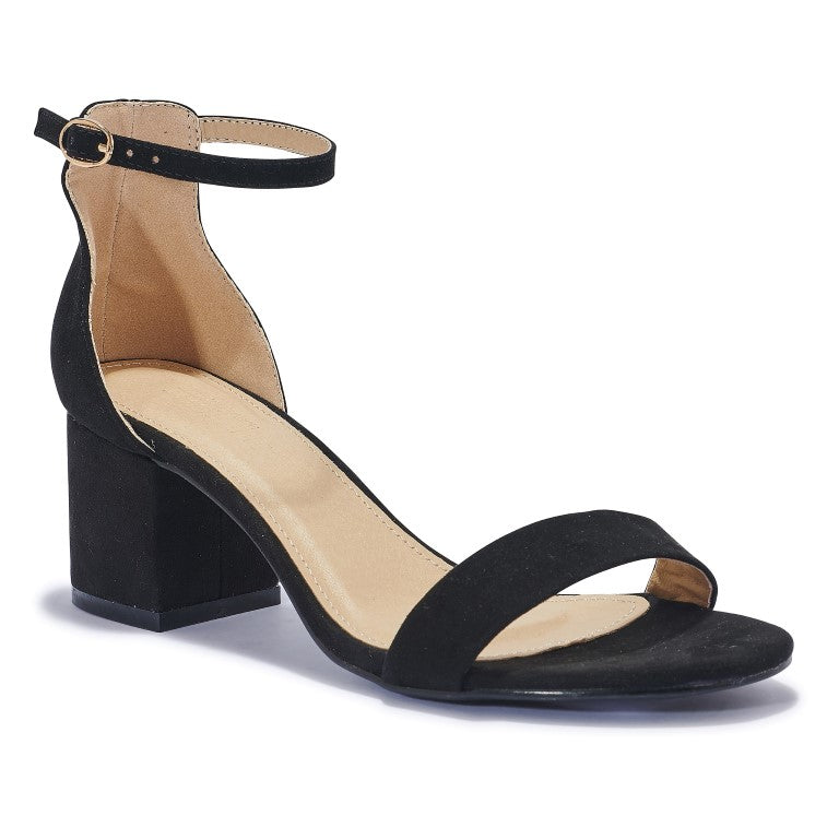 HALLIE1 Open Toe Sandals