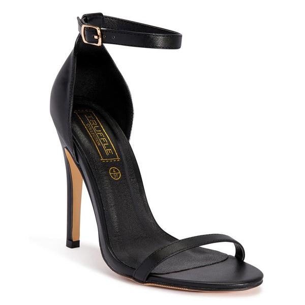 HELEN251/B High Heel Sandals. £8.99 per pair