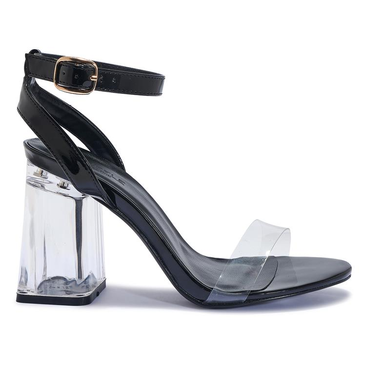 RICHIE1 Heel Sandals