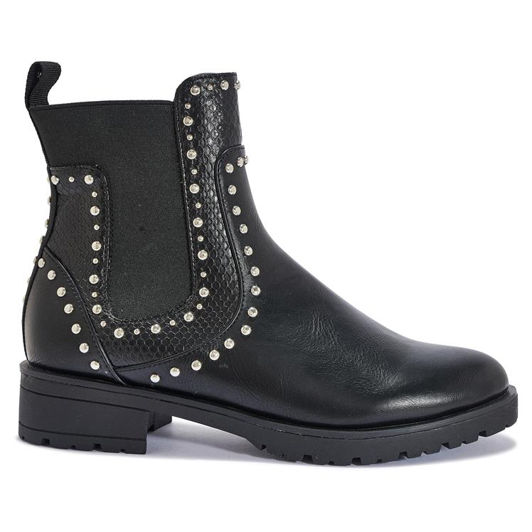 TASA20 Chelsea Ankle Boots. £10.99 per pair