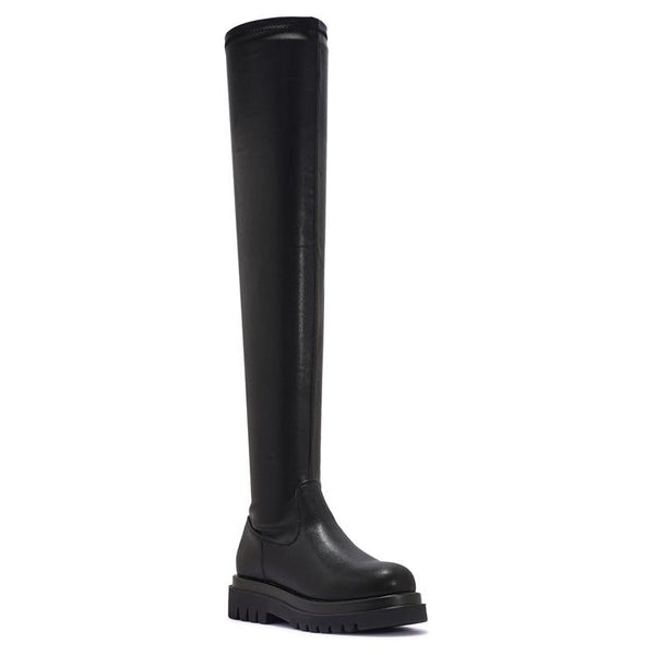 VEGA30 DOUBLE SOLE OVER THE KNEE BOOT