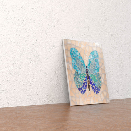 DIY Mosaic Kit - Butterfly