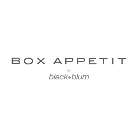 box appetit by black and blum