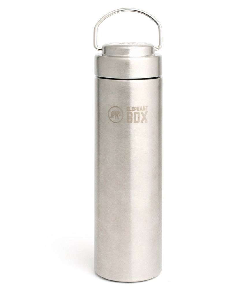 Elephant Box Stainless Steel Insulated Bottle - 500ml