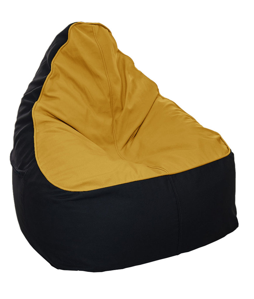 The Big Bean Bag Company Bean Bag - Sunset & Orca