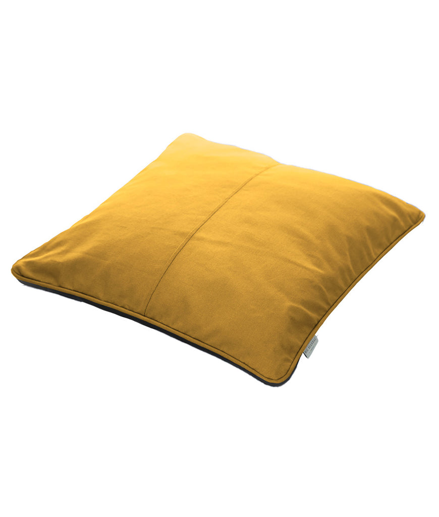 The Big Bean Bag Company Bean Cushion - Sunset & Oyster