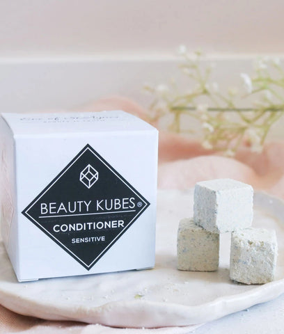Beauty Kubes Conditioner - Sensitive Hair