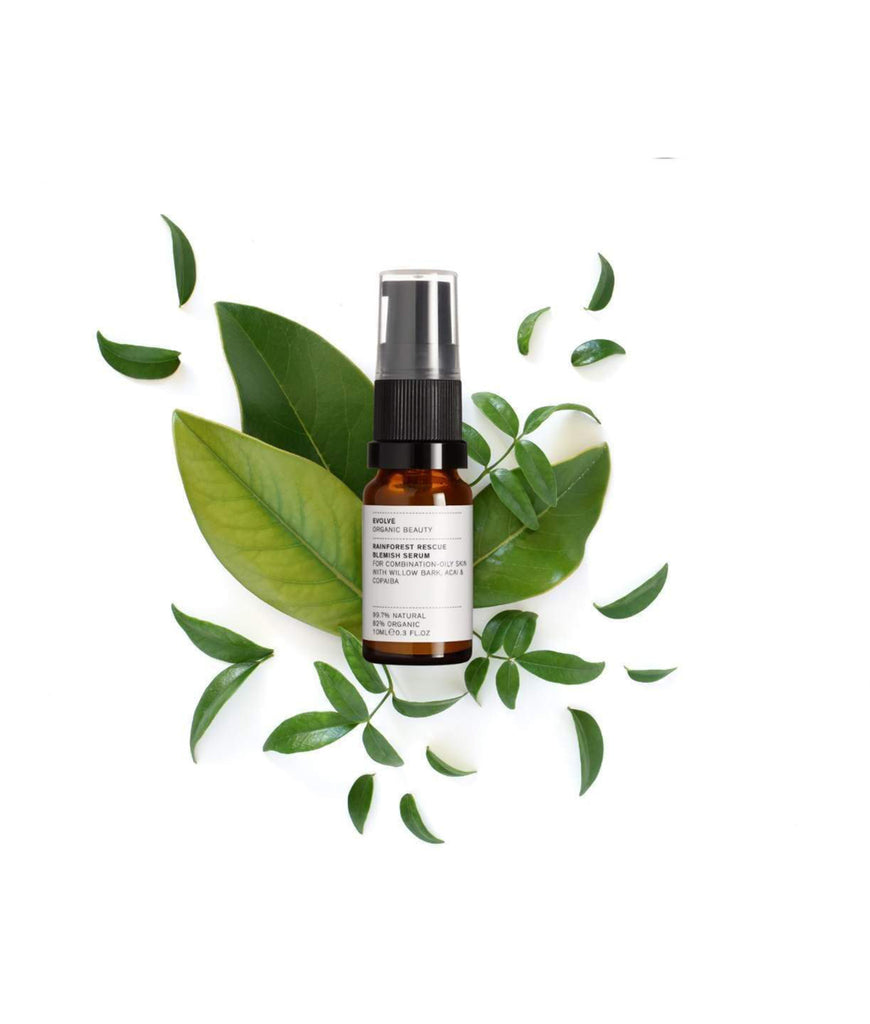 Evolve Beauty Blemish Rescue Serum MINI - 10ml