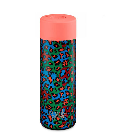 Frank Green Ceramic Reusable Cup 595ml - Wild Ones Reef