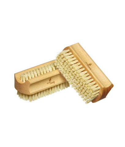 Eco Living Natural Nail Brush