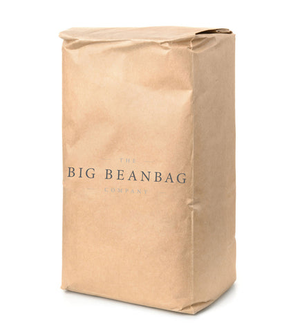 The Big Bean Bag Company Biofoam Refill - 300L
