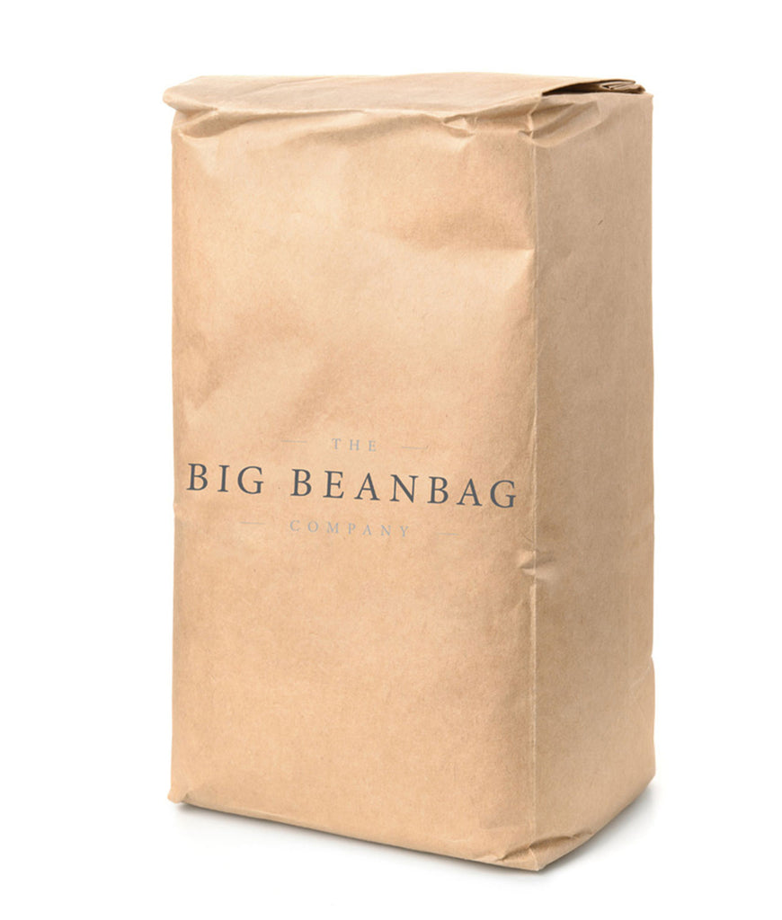 The Big Bean Bag Company Biofoam Refill - 180L