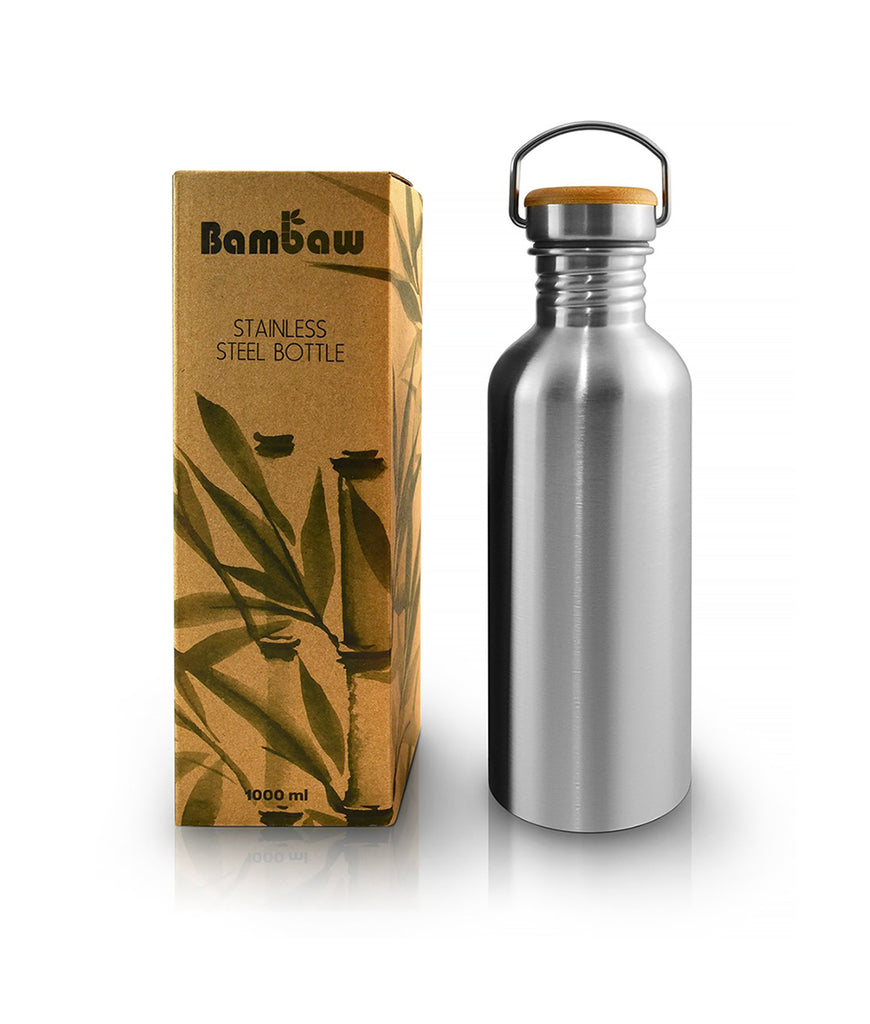 Bambaw 500ml Stainless Steel Bottle