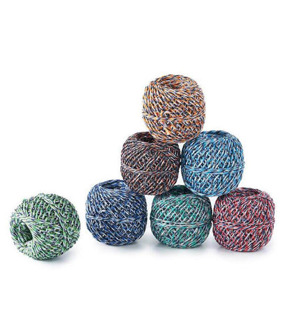 Eco Living Recycled Twine - Refill Ball Only