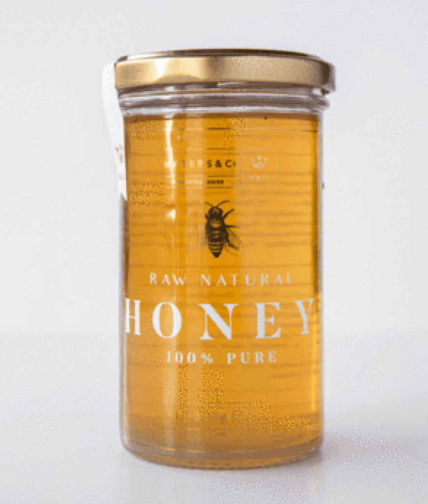 Maters & Co Acacia Honey - 325g