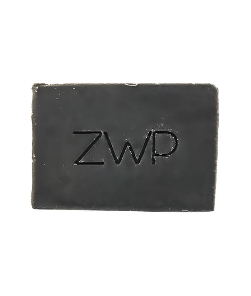 Zero Waste Path Soap Bar 100g - Activated Charcoal