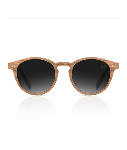 Fresh For Pandas Atticus Sunglasses