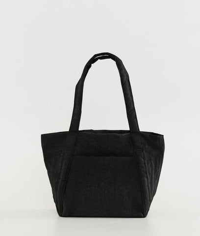 BAGGU Mini Cloud Bag - Black