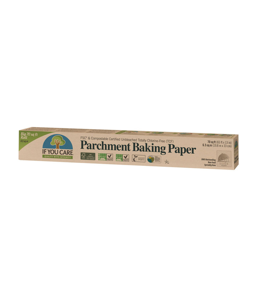 If You Care Parchment Baking Paper - 19m Roll