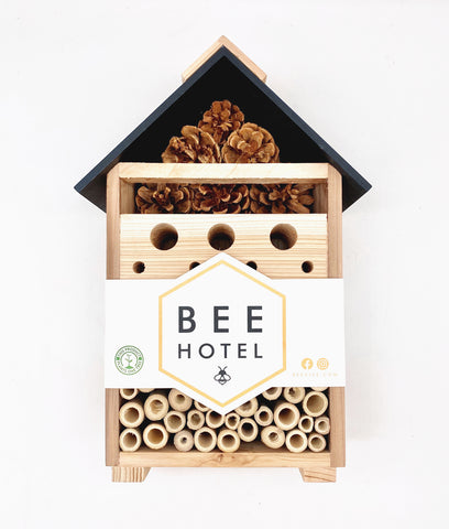 BEEVIVE The Bee Hotel