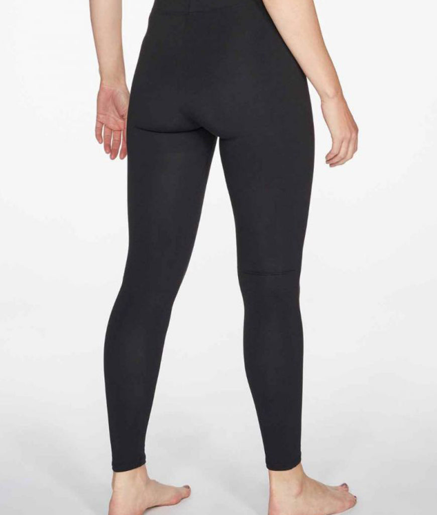 Thought Clothing Bamboo Leggings Black