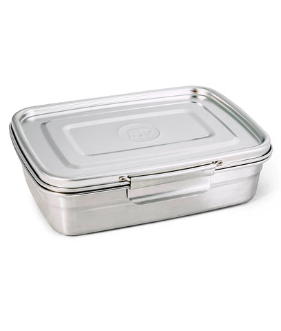 Elephant Box Clip & Seal Leakproof Lunchbox No.6