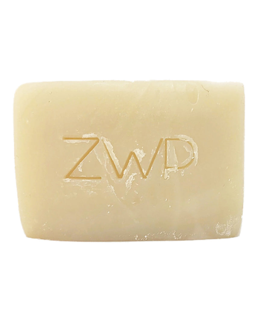 Zero Waste Path Shampoo Bar 100g - Coconut Milk