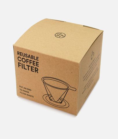 Zero Waste Club Reusable Coffee Filter