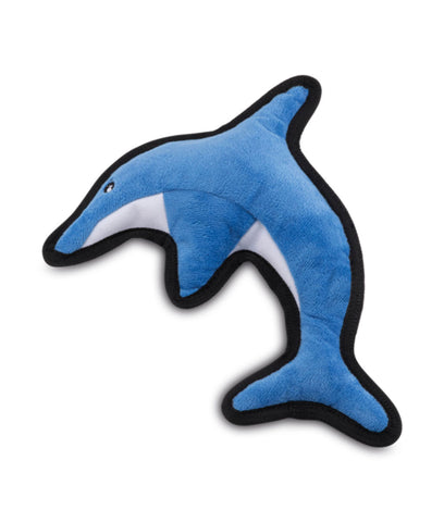 Beco Recycled Daphne The Dolphin - Large
