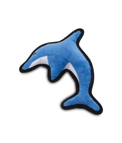Beco Recycled Daphne The Dolphin - Medium