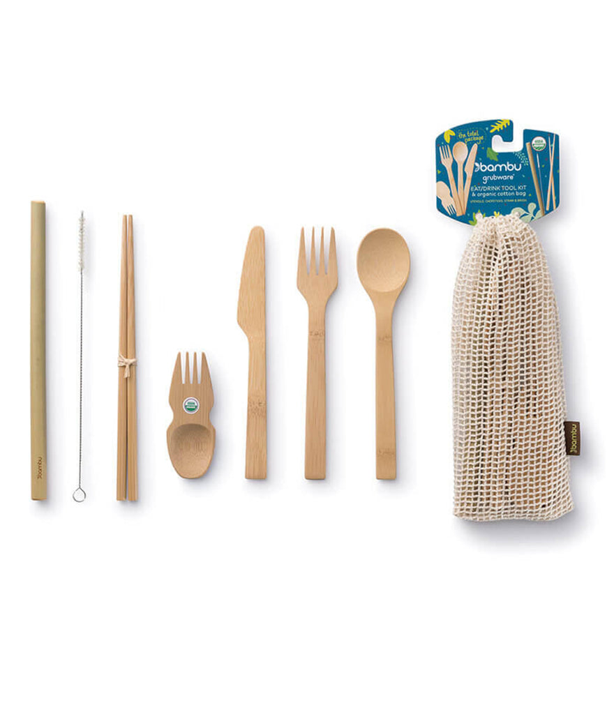 Bambu Eat/Drink Tool Kit