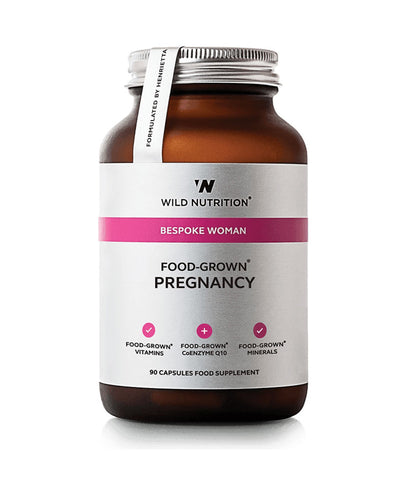 Wild Nutrition Pregnancy Food-Grown®