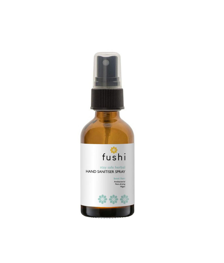 Fushi Herbal Hand Sanitiser - 50ml