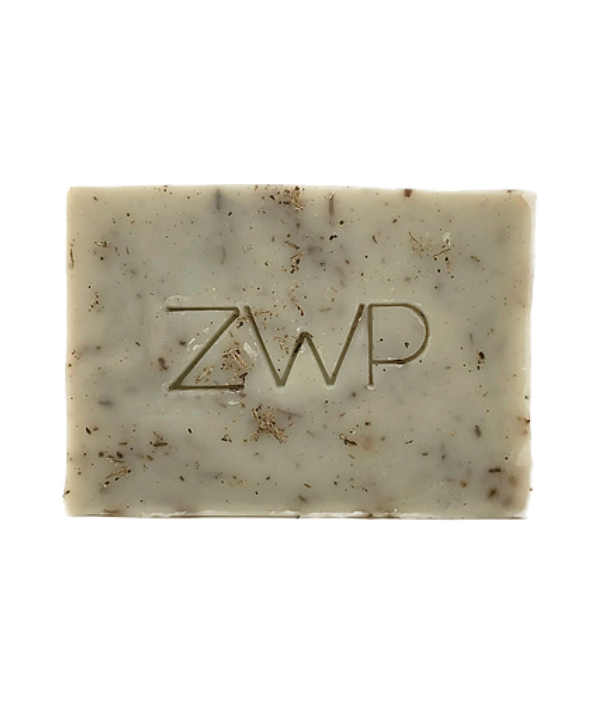 Zero Waste Path Soap Bar 100g - Lavender