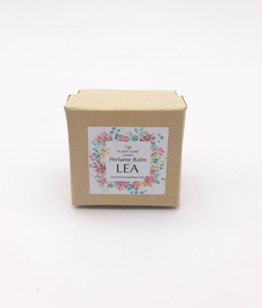 Funky Soap Perfume Balm LEA - 5ml