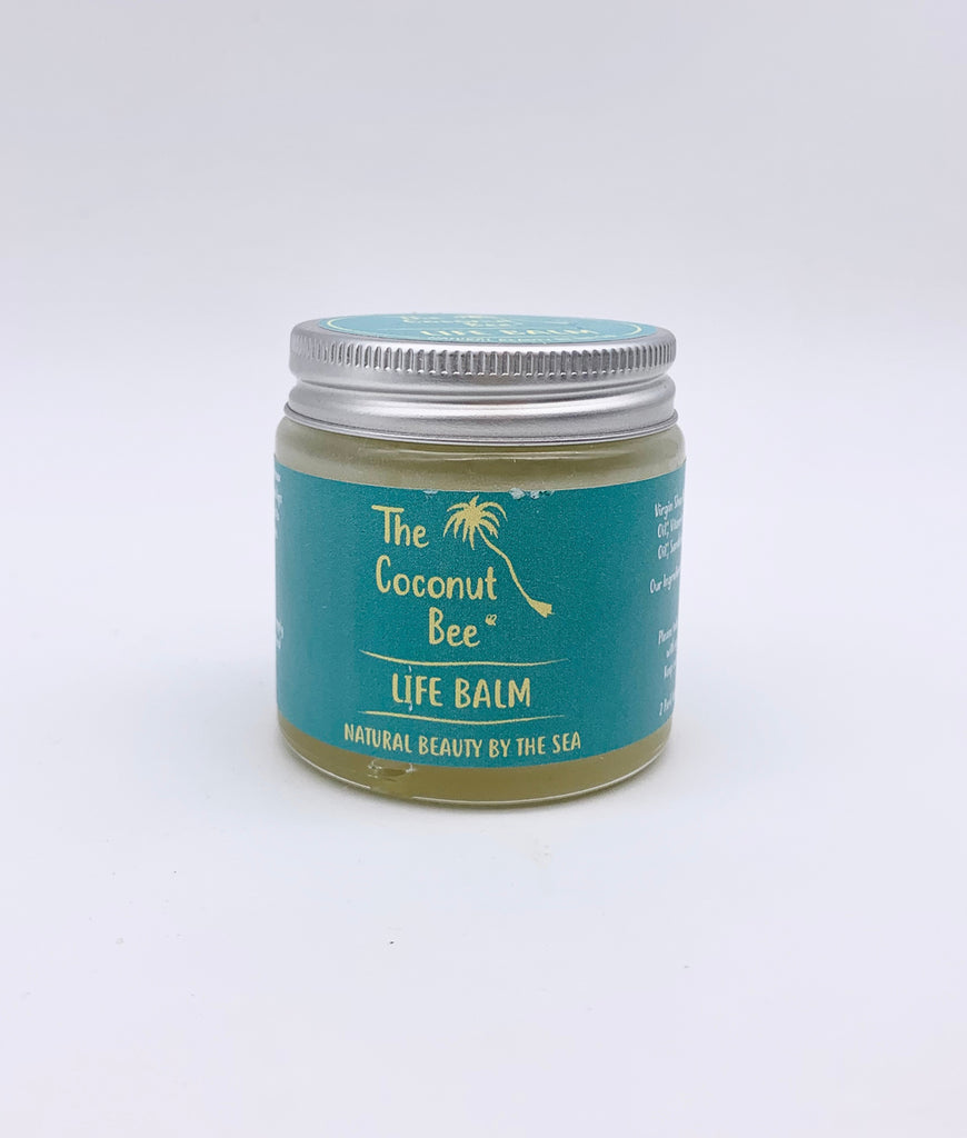 The Coconut Bee Life Balm - 60ml