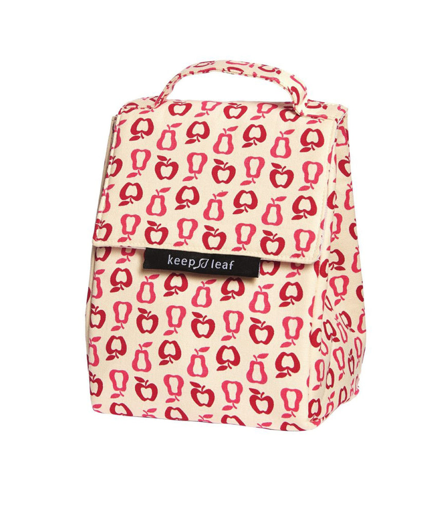 Keep Leaf Insulated Lunch Bag - New Fruit