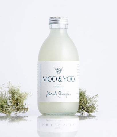 Moo & Yoo Miracle Shampoo 250ml