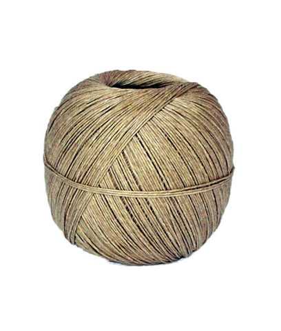 Eco Living Natural Flax Twine - Refill Ball Only