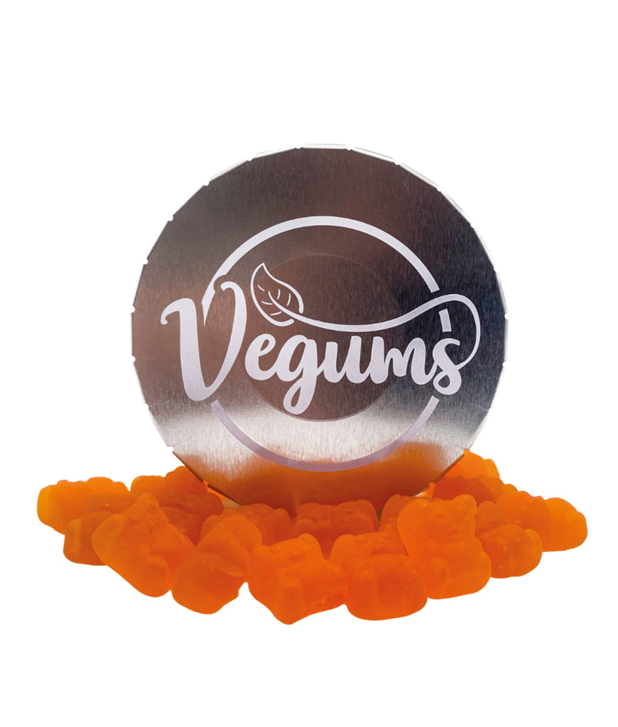 Vegums Fish-Free Omega-3 - x30 Sample Pack