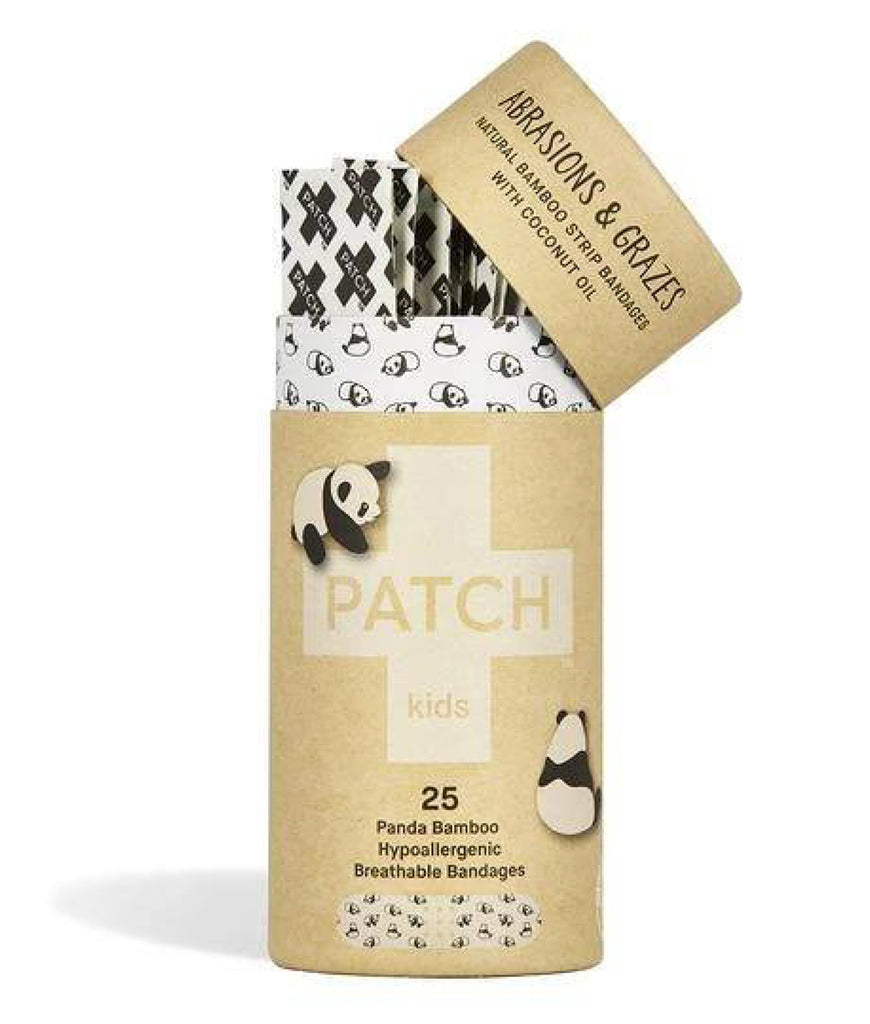 Patch Strips Plasters - Pandas