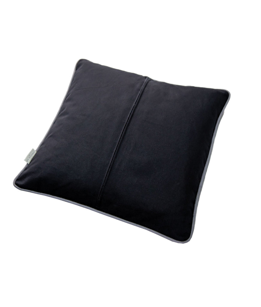 The Big Bean Bag Company Bean Cushion - Pebble & Orca