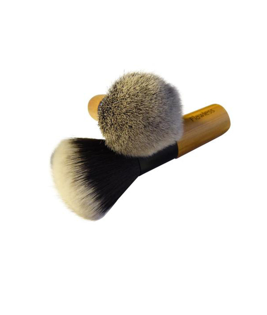 Flawless Powder Bamboo Makeup Brush