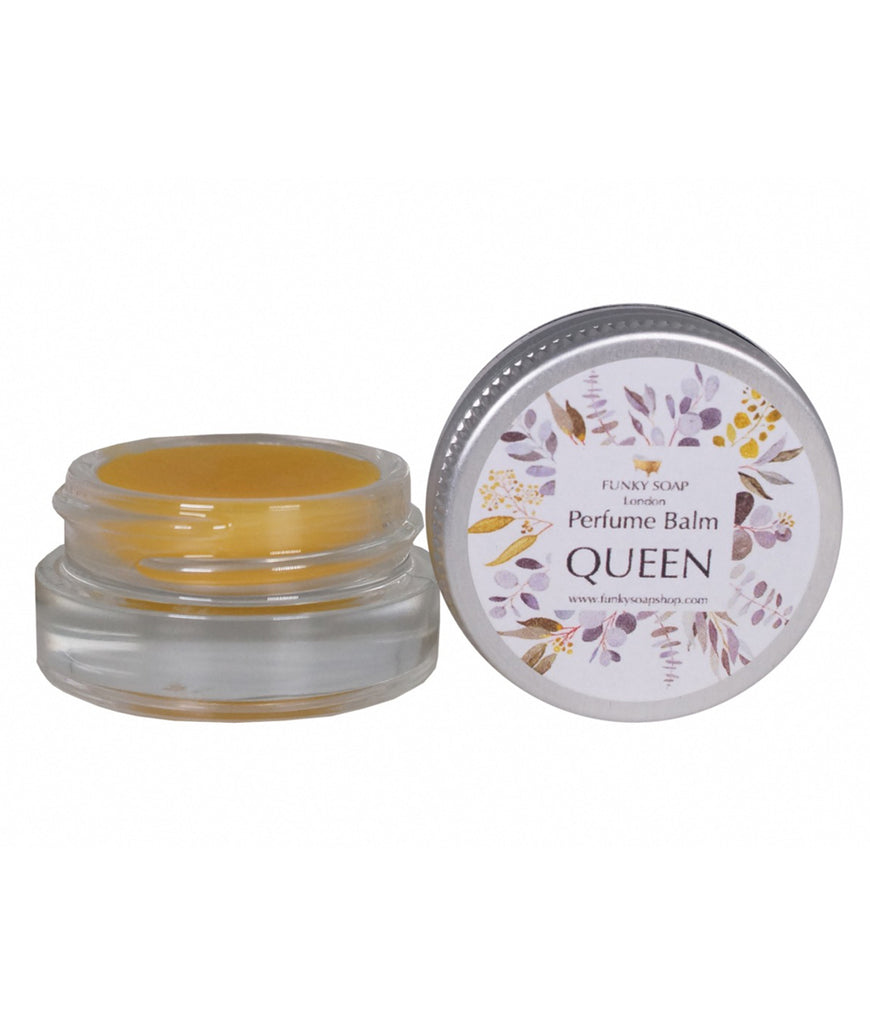 Funky Soap Perfume Balm QUEEN - 5ml