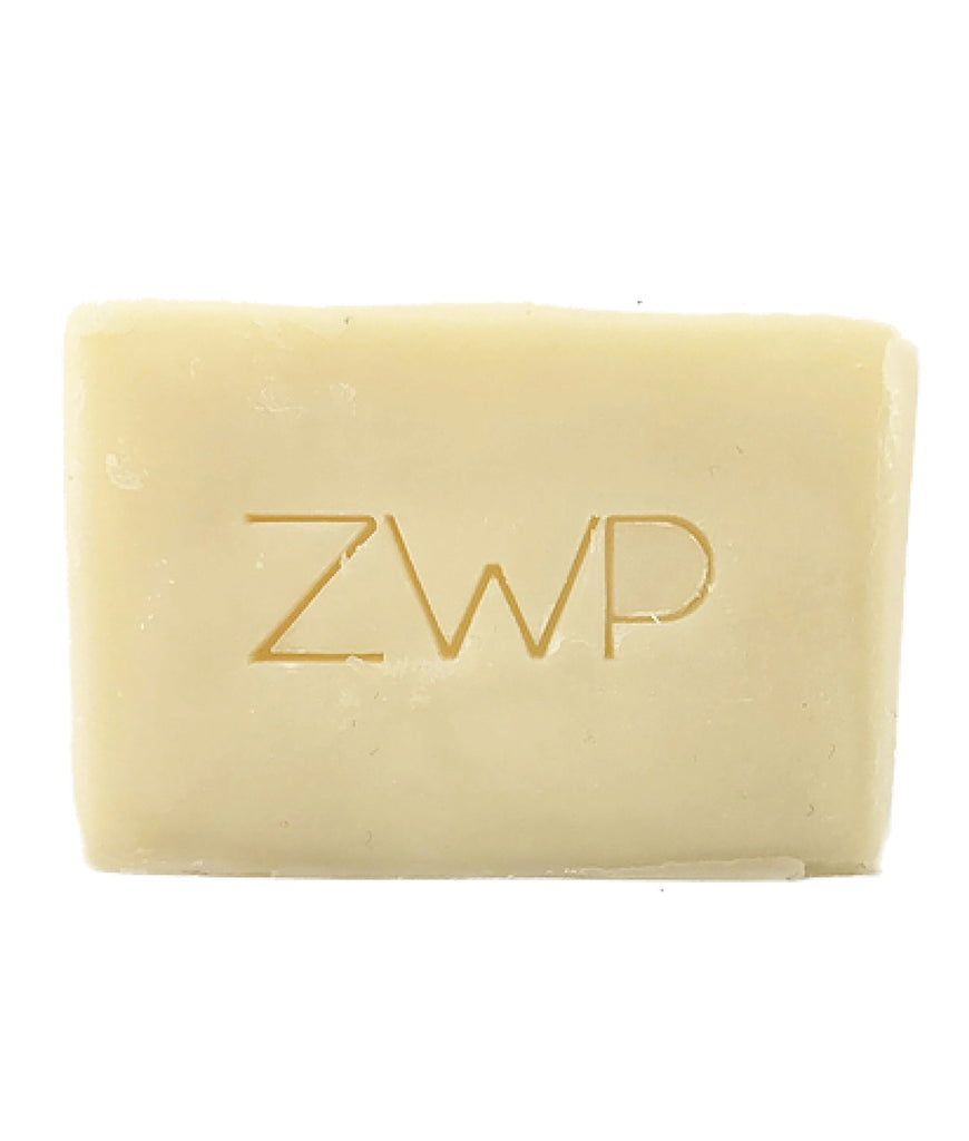Zero Waste Path Shampoo Bar 100g - Rosemary + Mint
